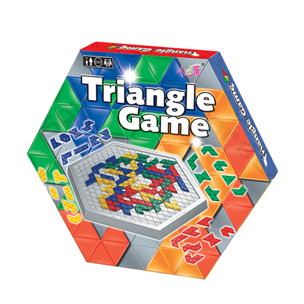 Triangle Game
